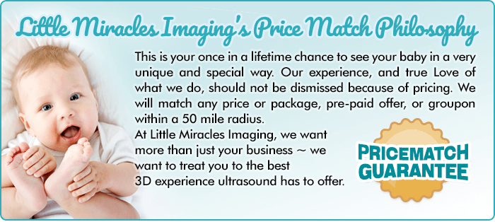 3d ultrasound pricematch guarantee